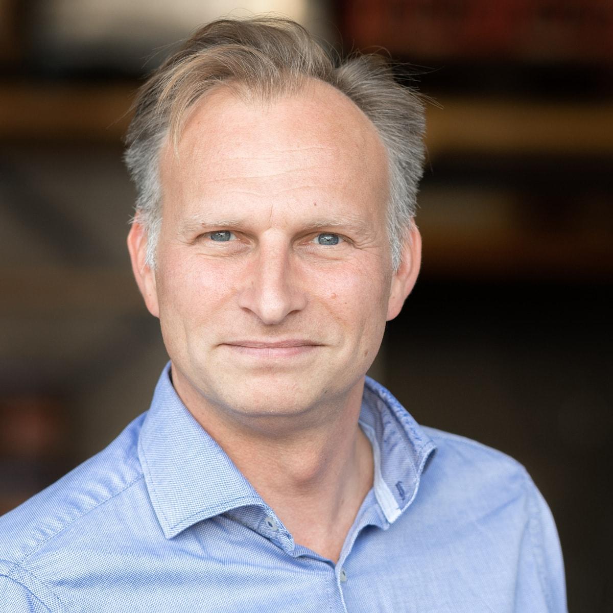 Karsten Bohm